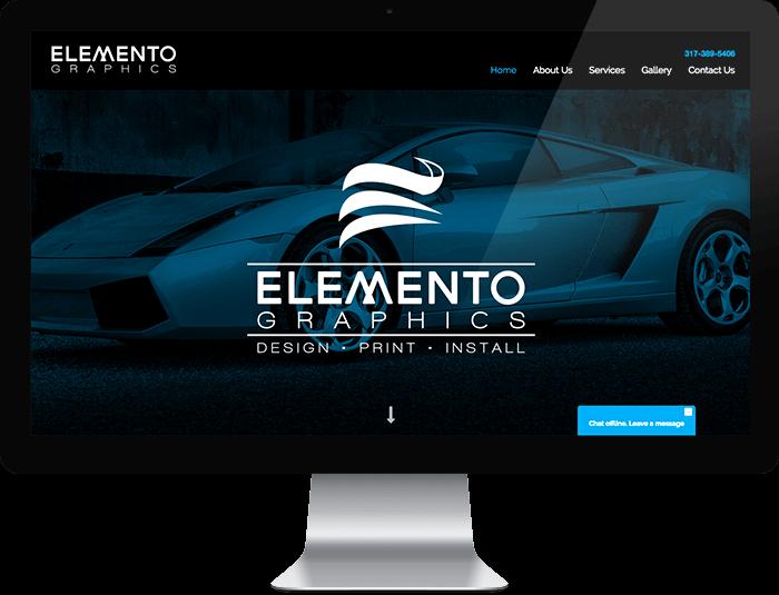 Elemento Graphics